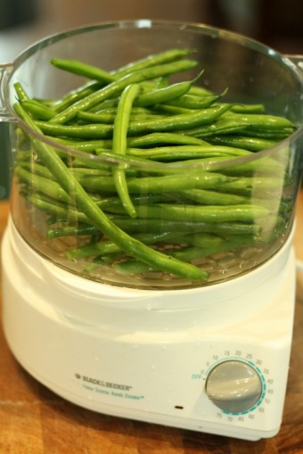 GreenBeanSteamer